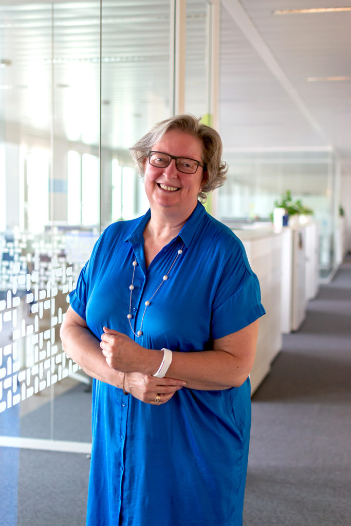 Anne Vanderstappen