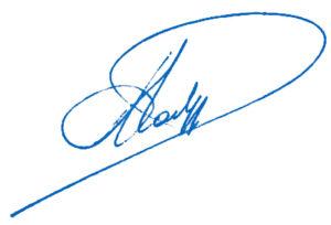 signature Anne Vanderstappen