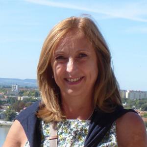 Ambassadeur Agile - Michèle Vande gaer